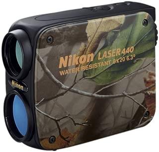 Nikon Team Realtree Laser440 Range Finder