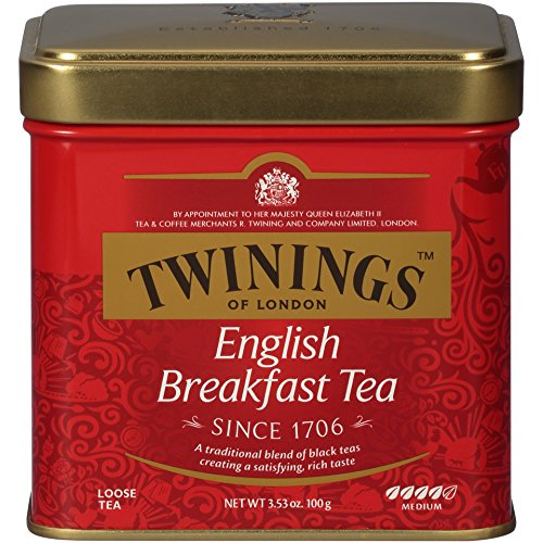 Twinings Traditional English Tea