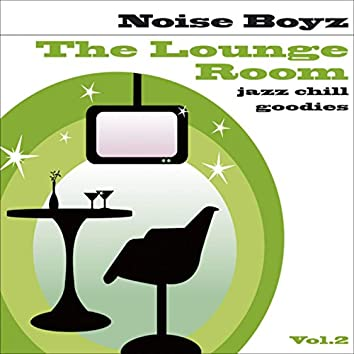 The Lounge Room, Vol. 2 (Jazz Chill Goodies)