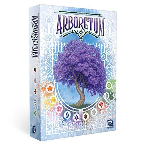 Renegade Games 830 - Arboretum