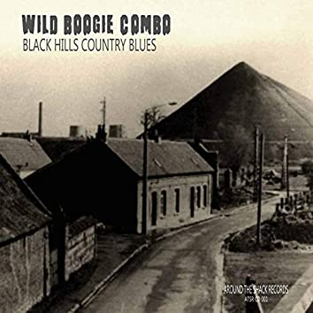 Black Hills Country Blues