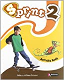 Sprint, 2 Educación Primaría - Activity Book