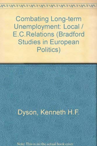 Combating Long-term Unemployment in Europe: Local E.E.C.Rela