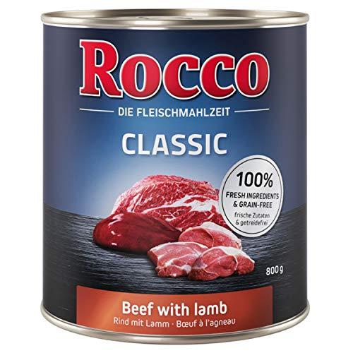 Rocco Classic Mixed 2-24 x 800g
