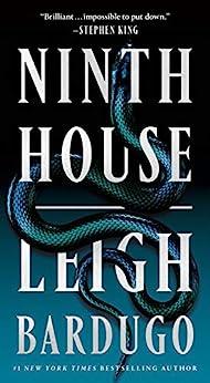 Ninth House (Alex Stern Book 1) (English Edition) par [Leigh Bardugo]