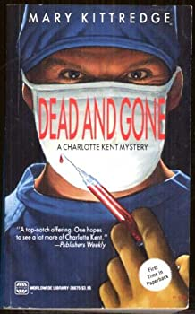 Dead and gone 0802757286 Book Cover