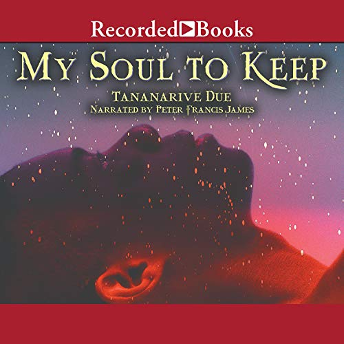 My Soul to Keep audiobook cover art