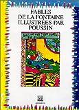 Les fables de La Fontaine - Editions Zoé - 19/05/1998