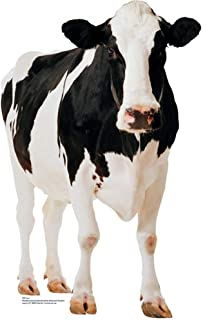 Cow Cardboard Stand-Up