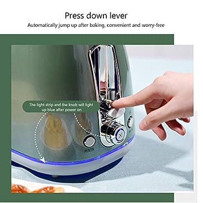 Toaster–2-breite-Schlitze-Edelstahl-und-herausnehmbarer-Crumb-Tray-Bagel-Toaster–mit-Wiedererwaermung-Abtauung-Abbrechen-Funktion-6-Temperatureinstellungen-Toaster