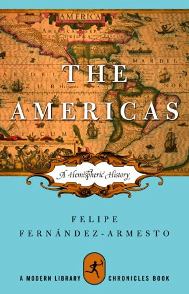 歪めるパンサー接辞The Americas: A Hemispheric History (Modern Library Chronicles Series Book 13) (English Edition)