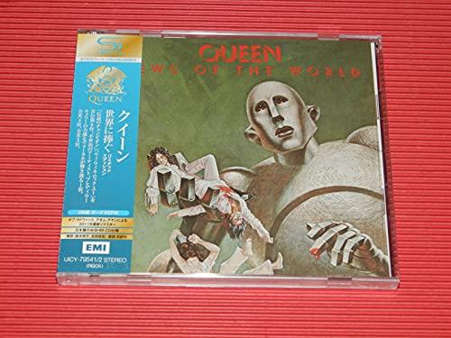 News Of The World [SHM-CD]