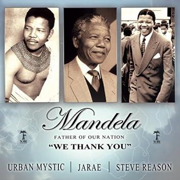 Mandela: We Thank You - Single