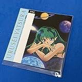カセットインデックス カセットレーベル うる星やつら 高橋留美子 1 ポストカード ポスターの画像