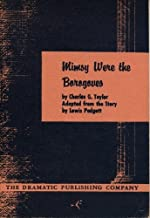 Mimsy Were the Borogoves: A Play in One Act (Adapted from the story by Lewis Padgett)