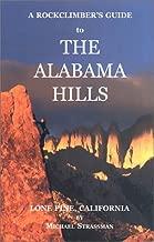 alabama hills climbing