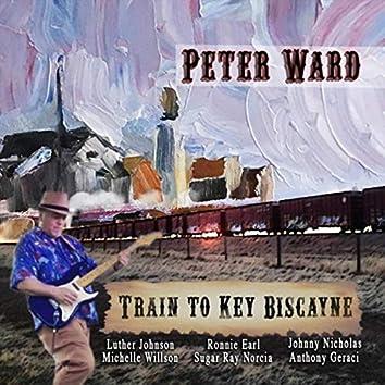 Train to Key Biscayne