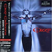 Down to Earth by Ozzy Osbourne (2007-07-03)