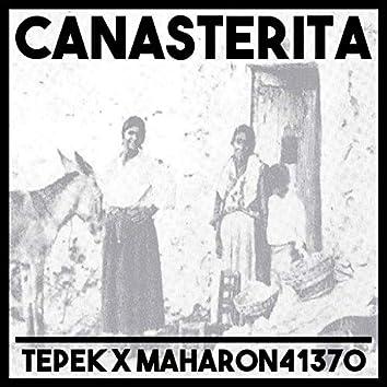 Canasterita