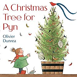 A Christmas Tree Pyn Children's Book