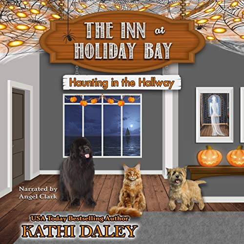 The Inn at Holiday Bay: Haunting in the Hallway cover art