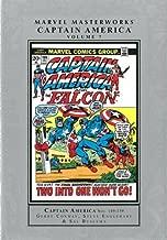 Marvel Masterworks: Captain America Volume 7