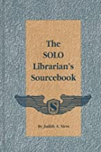 The Solo Librarian