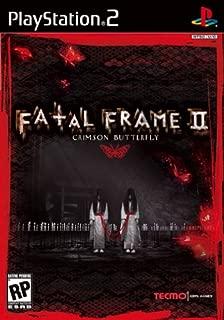 Best fatal frame ii crimson butterfly Reviews