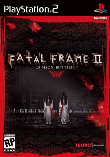 Fatal Frame 2: Crimson Butterfly by Tecmo
