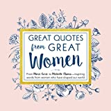 Great quotes for women in your self care kit
