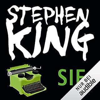 Sie                   Autor:                                                                                                                                 Stephen King                               Sprecher:                                                                                                                                 David Nathan                      Spieldauer: 13 Std. und 53 Min.     1.185 Bewertungen     Gesamt 4,7