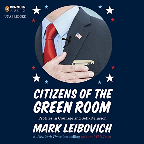 Citizens of the Green Room cover art