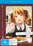 Restaurant To Another World: The Complete Series Blu-ray