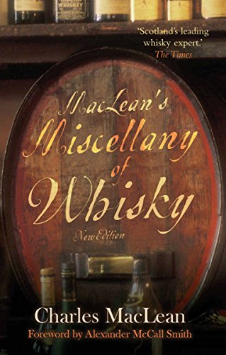 MacLean's Miscellany of Whisky (English Edition)