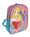 Principesse Disney 2018zaino per bambini, 28cm, Multicolore