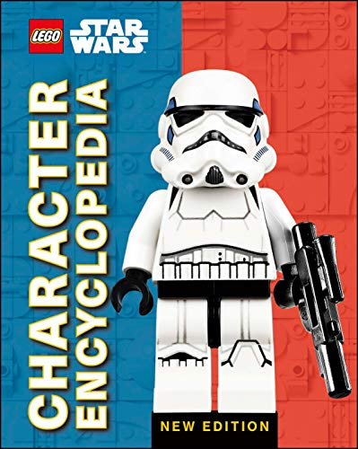 Compare Textbook Prices for LEGO Star Wars Character Encyclopedia New Edition Library Edition New Edition ISBN 9781465491640 by Dowsett, Elizabeth