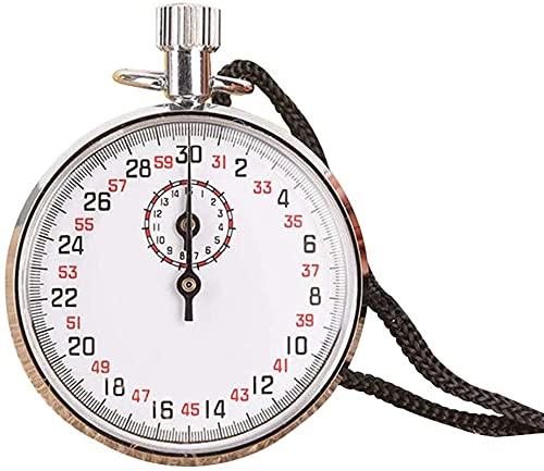 GLLP Temporizador de cronómetro Temporizador mecánico Mecánico Mecánico Temporizador, Pista y Campo Competición Cronómetro Cronómetro Temporizador