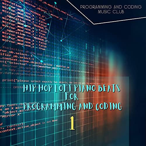 LoFi Piano Beats for Programming and Coding