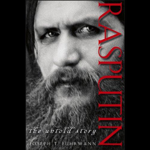 Rasputin cover art