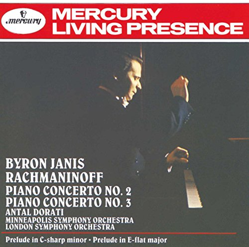 Piano Concerti 2 3/2 Preludes