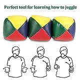 Zoom IMG-2 giocoleria palle set per principianti