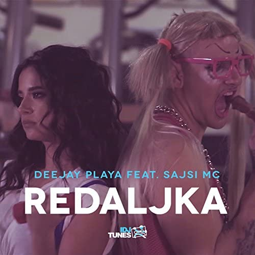 DeeJay Playa, Sajsi MC