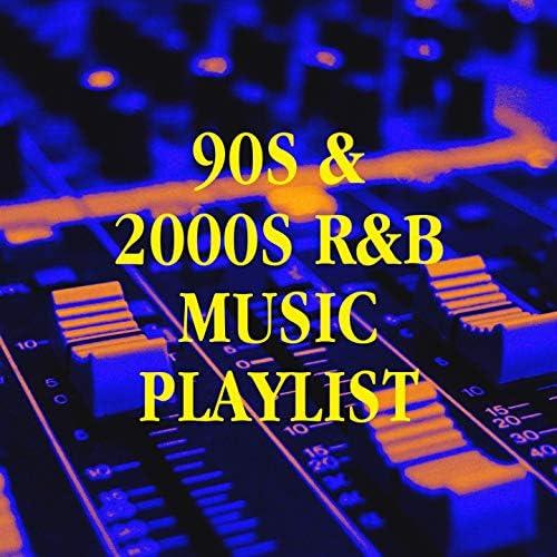 Old School R&B, Instrumental Hip Hop Rnb Music, RnB Flavors