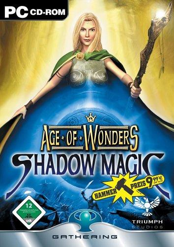 Age of Wonders: Shadow Magic [Hammerpreis]