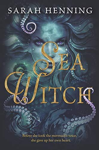 <em>Sea Witch</em>