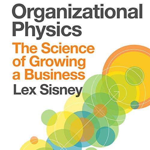Organizational Physics Titelbild