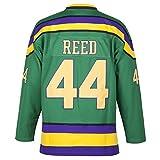 MOLPE Reed 44 Ducks Jersey S-XXXL Green (XXL)