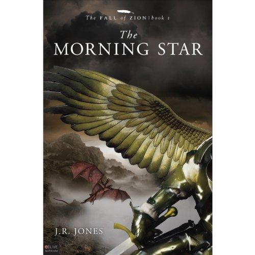 The Morning Star audiobook cover art