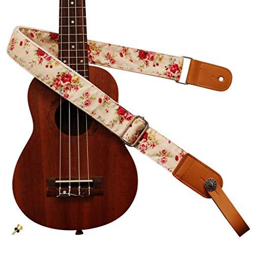 MUSIC FIRST Original Design Ukulele Strap