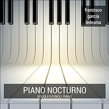 Piano Nocturno